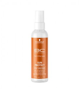 BC SUN PROTECT Spray Acondicionador